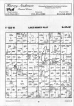 Map Image 033, Stearns County 1992